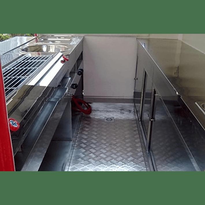 FoodTruck FT (45Ah)- Image 12