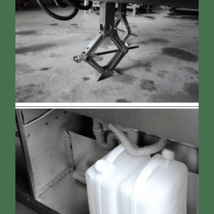 FoodTruck FT (45Ah)- Image 13