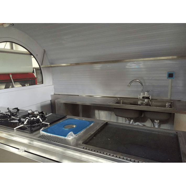 FoodTruck FT (45Ah)- Image 16