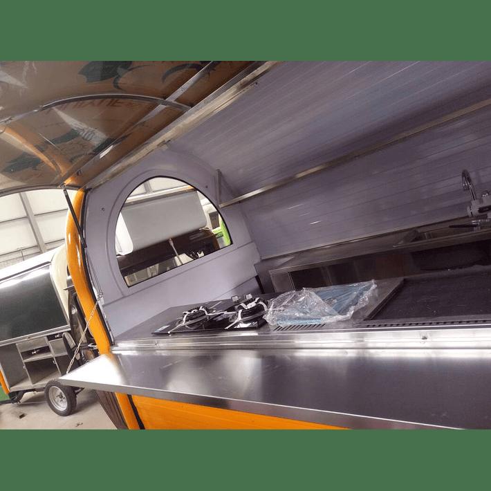 FoodTruck FT (45Ah)- Image 17