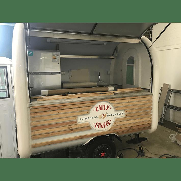 FoodTruck FT (45Ah)- Image 23