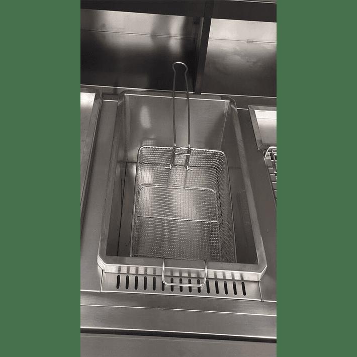 FoodTruck FT (45Ah)- Image 30