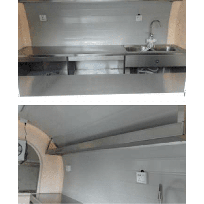 FoodTruck FT (45Ah)- Image 32