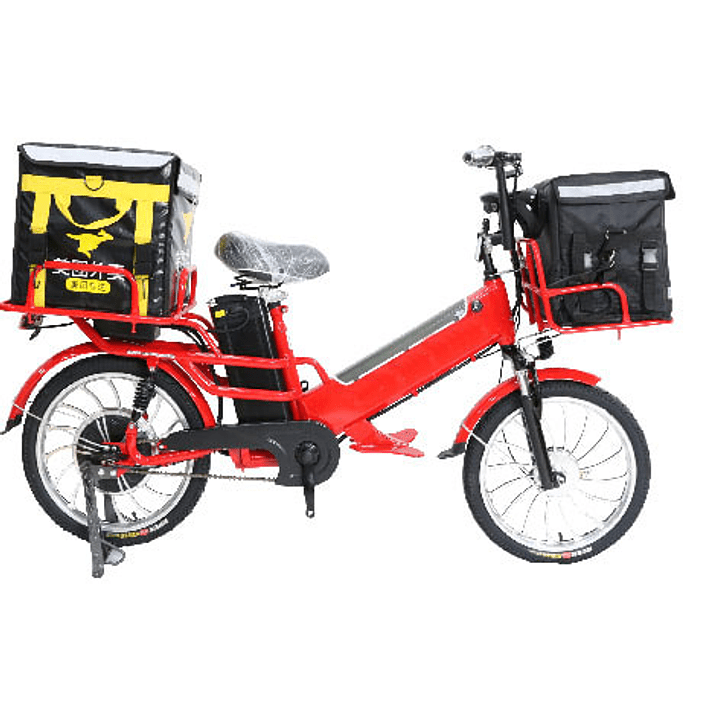 Ebike Delivery- Image 2