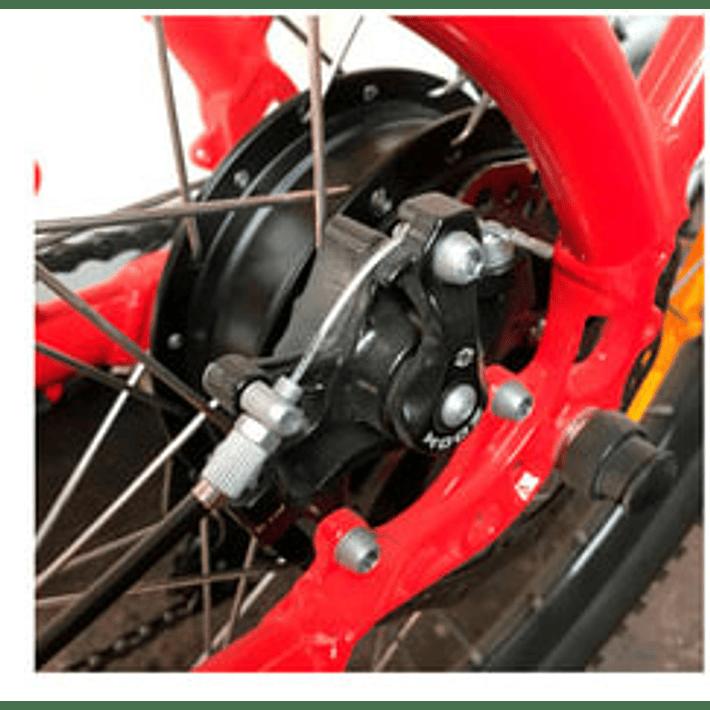 Ebike Cargo Pro- Image 9