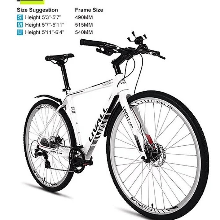 Bicicleta Alps- Image 5