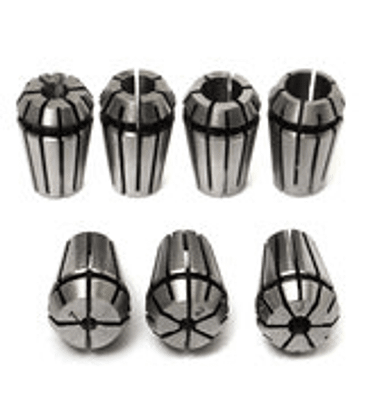 ER32 Primavera Collet Set