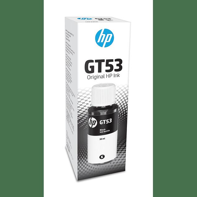 Tinta HP GT53 BK
