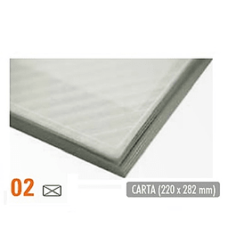 Cubiertas Studmark ST-PP350-02