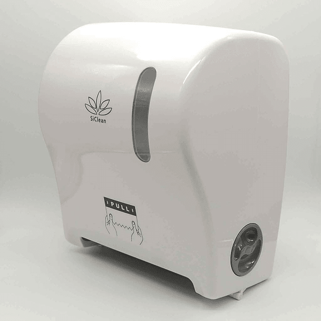 Dispensadores SiClean PD-418