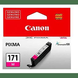 Tinta Canon CLI-171 Magenta