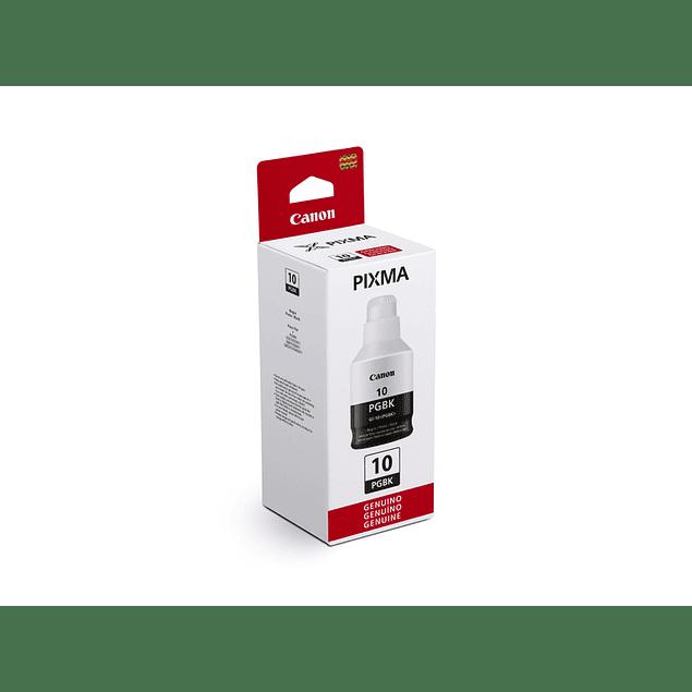 Tinta Canon GI-10 BK