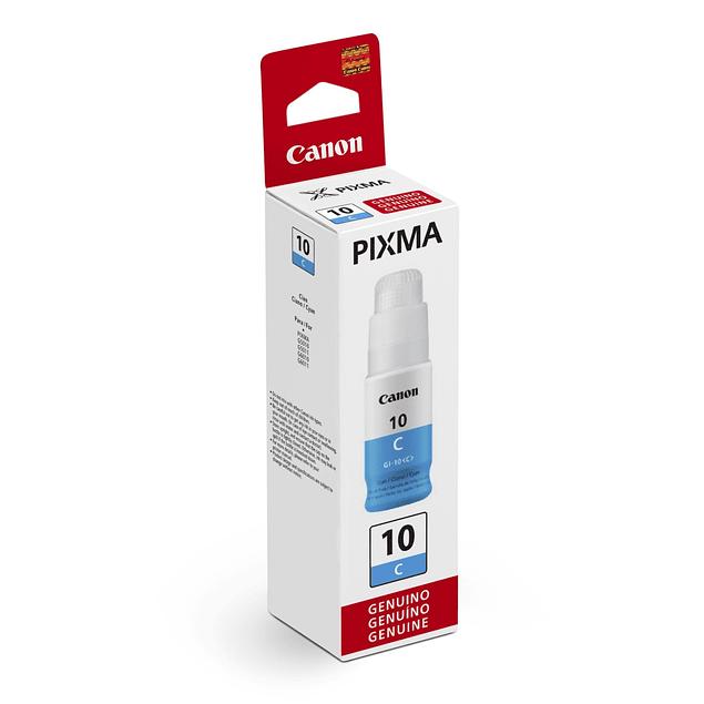 Tinta Canon GI-10 C