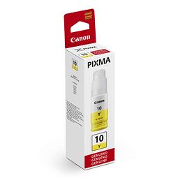 Tinta Canon GI-10 Y