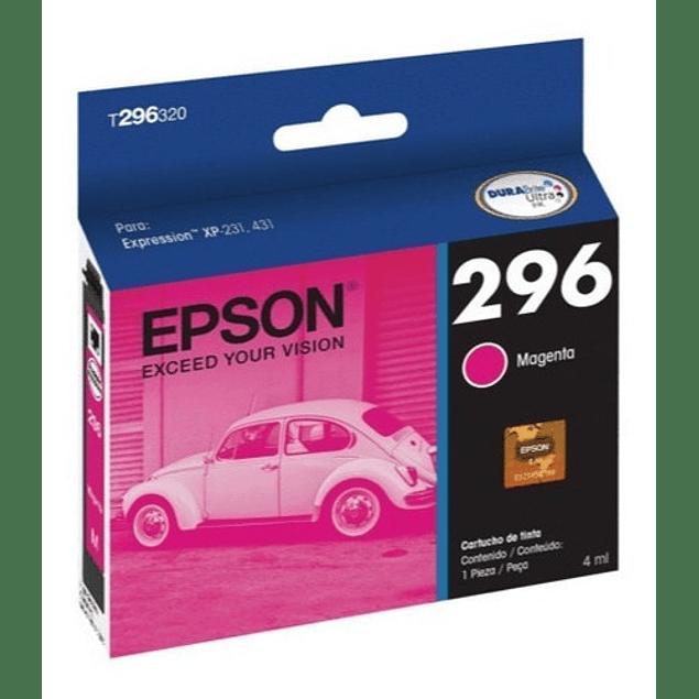 Tinta Epson 296120 M