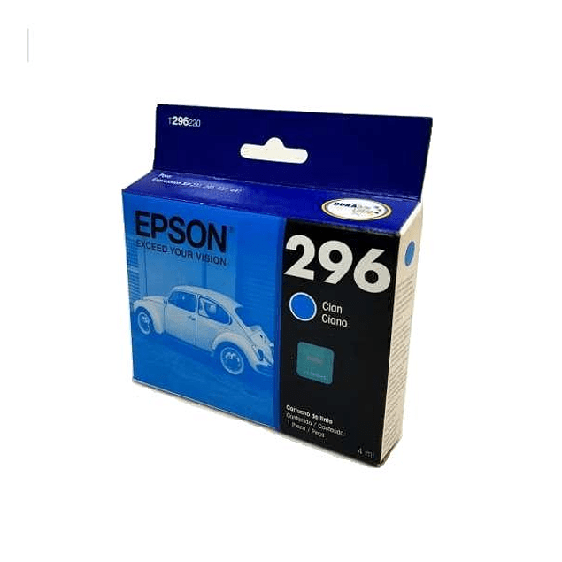 Tinta Epson 296120 C