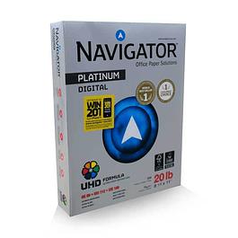 Papel Navigator Carta