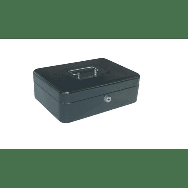 Caja para Efectivo Negra ST-04705-A
