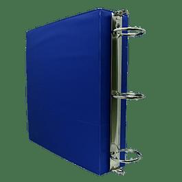 "Carpetas Studmark Azul 2"" ST-00108-C"