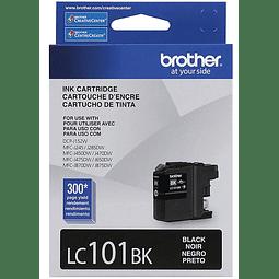 Tinta Brother LC-101 BK