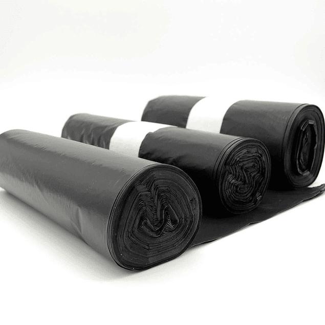 "Bolsas Plásticas 50""x50"" SiClean"