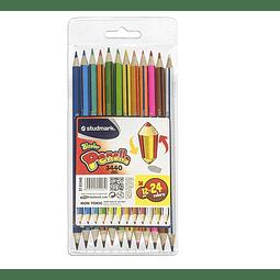 Lápiz Color Studmark ST-03440