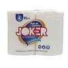 Papel Toalla Joker 121 hojas Dobles
