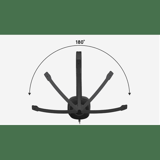 Auriculares Logitech H151