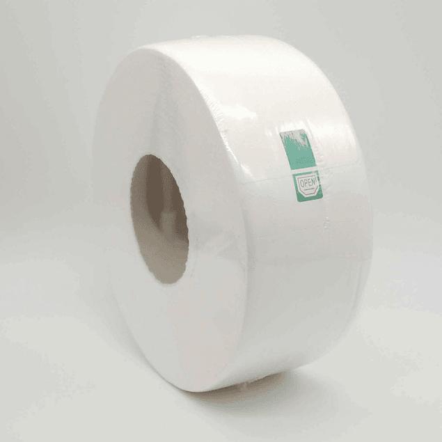 Papel Higiénico SiClean 250 m 2 PLY