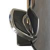 Basurero Metálico 8G. SiClean Pedal
