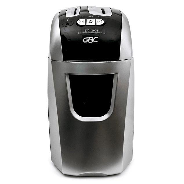 Trituradora GBC EX12-05