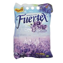 Detergente Fuertex Lavanda 1,000 g