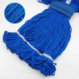 Mopa Microfibra SiClean 350gr Azul