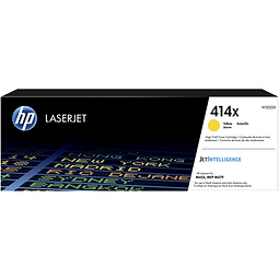 Toner HP W2022X 414X Y