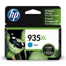 Tinta HP C2P24AL 935 C XL