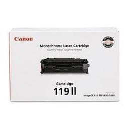 Toner Canon 119 II BK