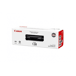Toner Canon 128 BK