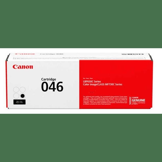 Toner Canon 046 BK