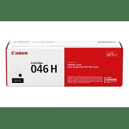 Toner Canon 046 BK H