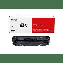 Toner Canon 046 CYAN