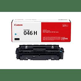 Toner Canon 046 CYAN H