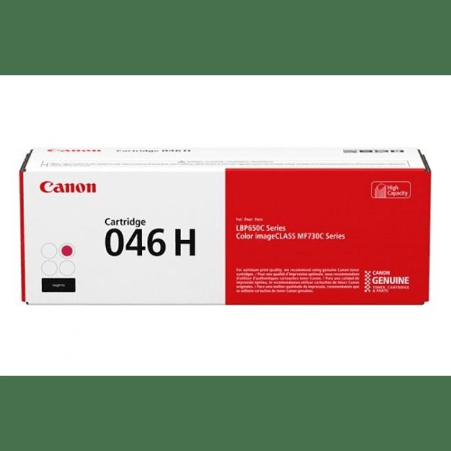 Toner Canon 046 MAGENTA H