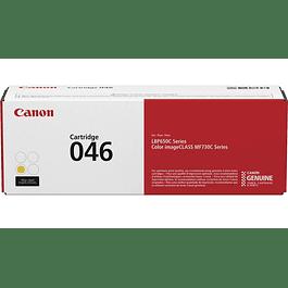 Toner Canon 046 YELLOW