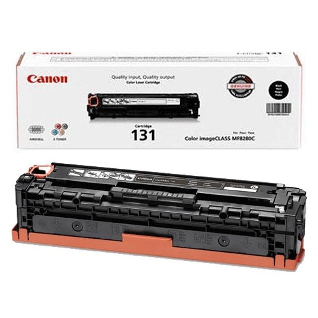 Toner Canon 131 BK