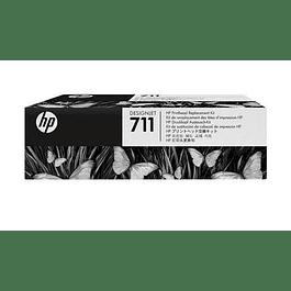 Cabezal Impresion HPC1Q10A 711