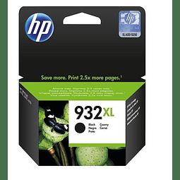 Tinta HP CN053 932 BK XL