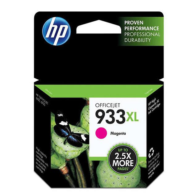 Tinta HP CN055 933 XL MAGENTA