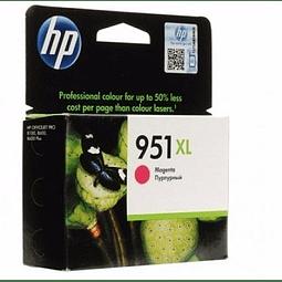 Tinta HP CN047 951 XL MAGENTA