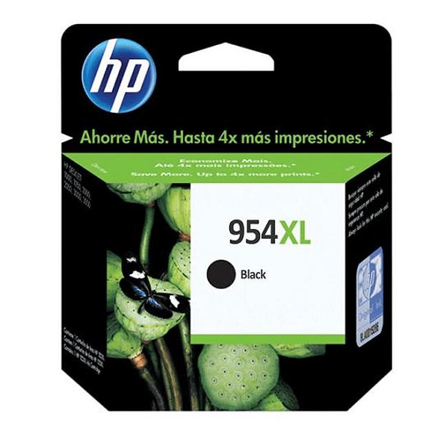 Tinta HP L0S71 954 BK XL