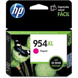 Tinta HP L0S65 954 XL MAGENTA